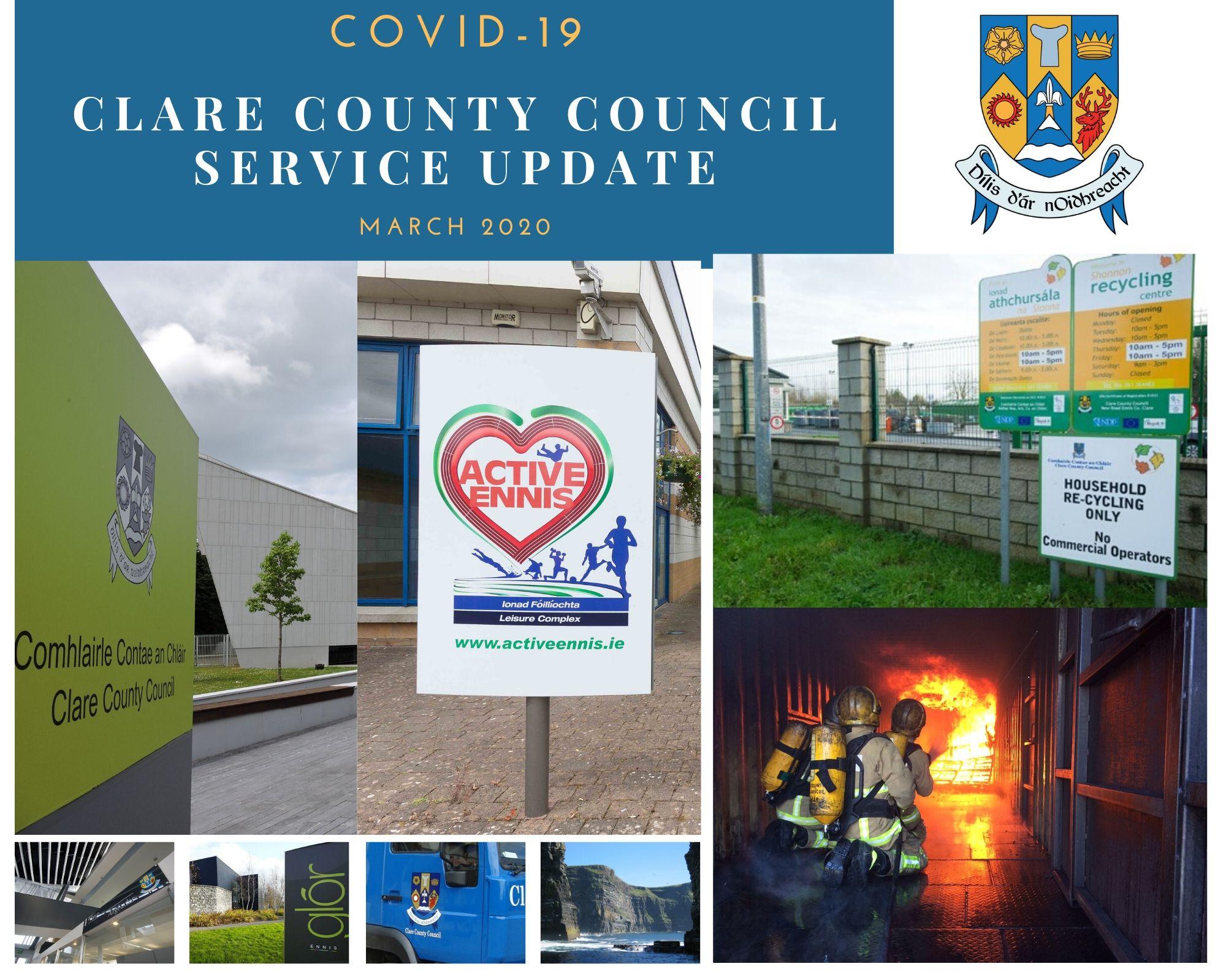 Council services